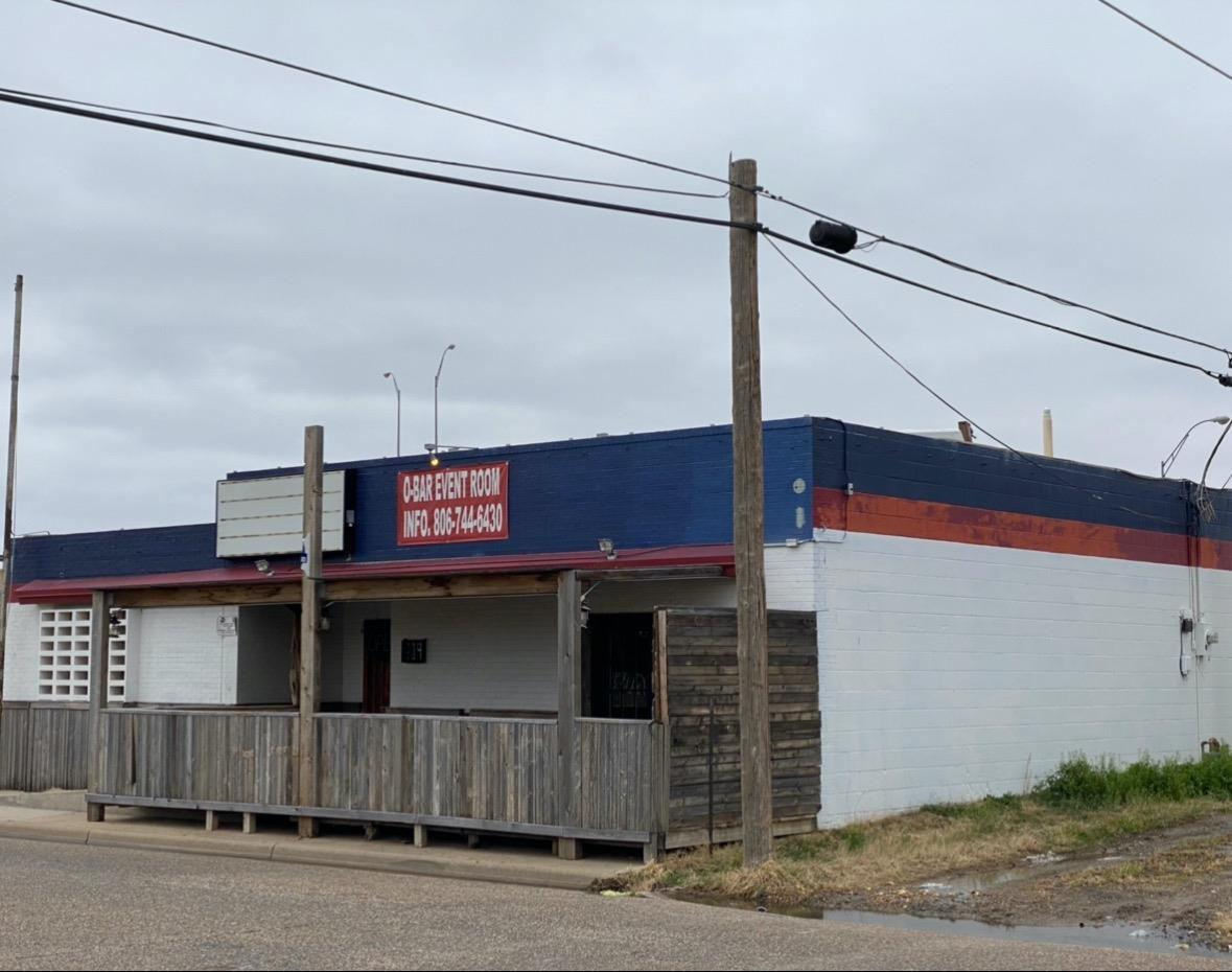 Mixed use property - has been used as a bar/ restaurant in the past.  Various kitchen appliances convey with purchase.  Kitchen, large multi use area that would work for multiple uses.  Some office space in the back.