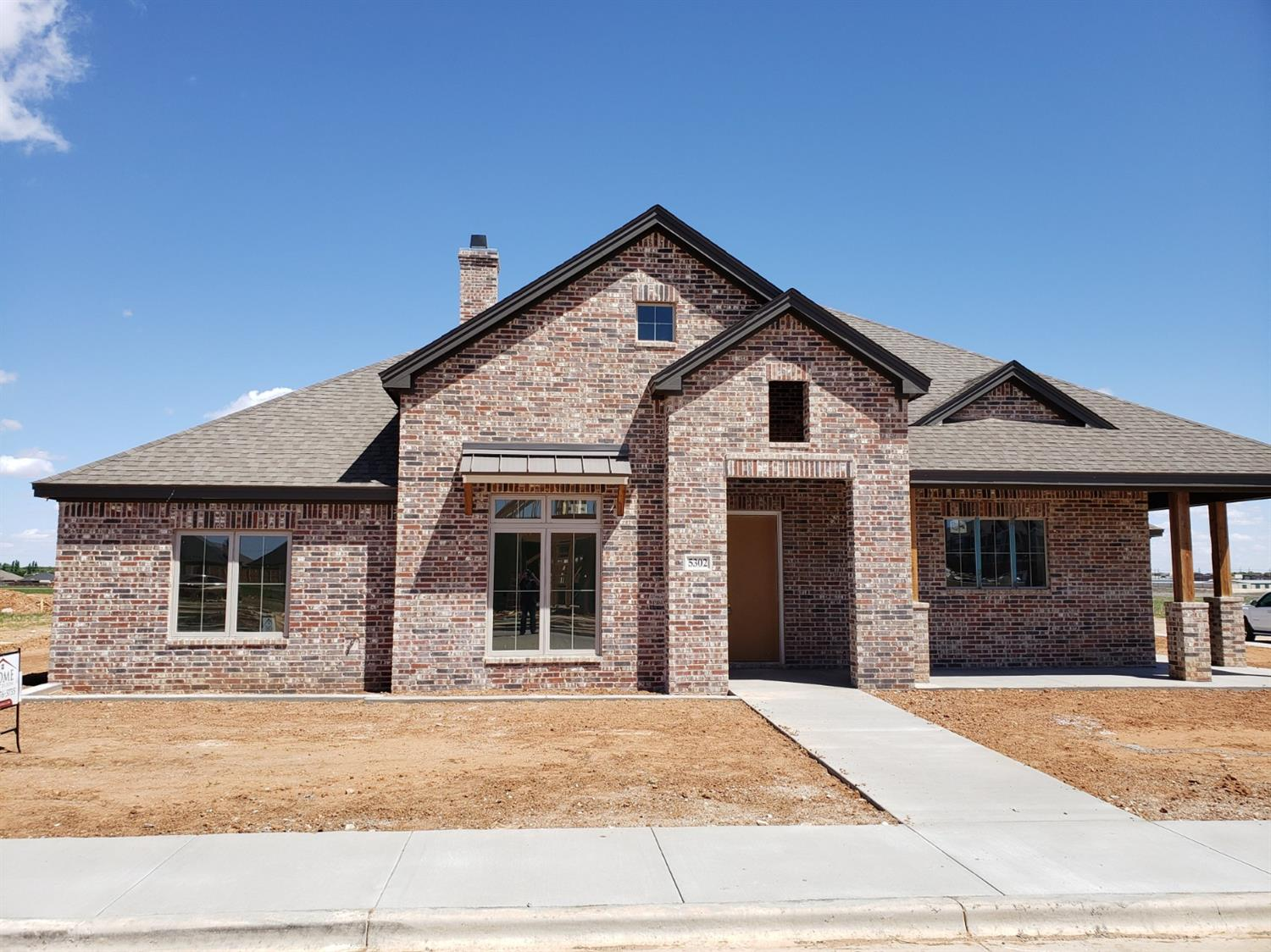 Great 3 bedroom, 2.5 bathroom HOME in the new upscale Abbey Glen area just off of 114th and Slide.  This floor plan is our most called on plan and has an amazing vaulted kitchen. Master bedroom is large and isolated, the Master bathroom has a his and hers vanities and a large shower. Master closet will blow you away with all the space. Many upgrades such as MI Windows, TRANE Heating and Air System, insulated garage, taller garage doors, whirlpool appliances, James Hardie Siding products and much more.Home features foam insulation.