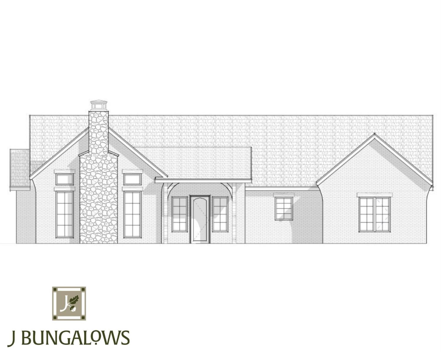 New construction from J Bungalows in Fountain Hills. 4 bedroom, 3 bathroom, 2 car garage. Estimated completion date of August 1, 2020.
