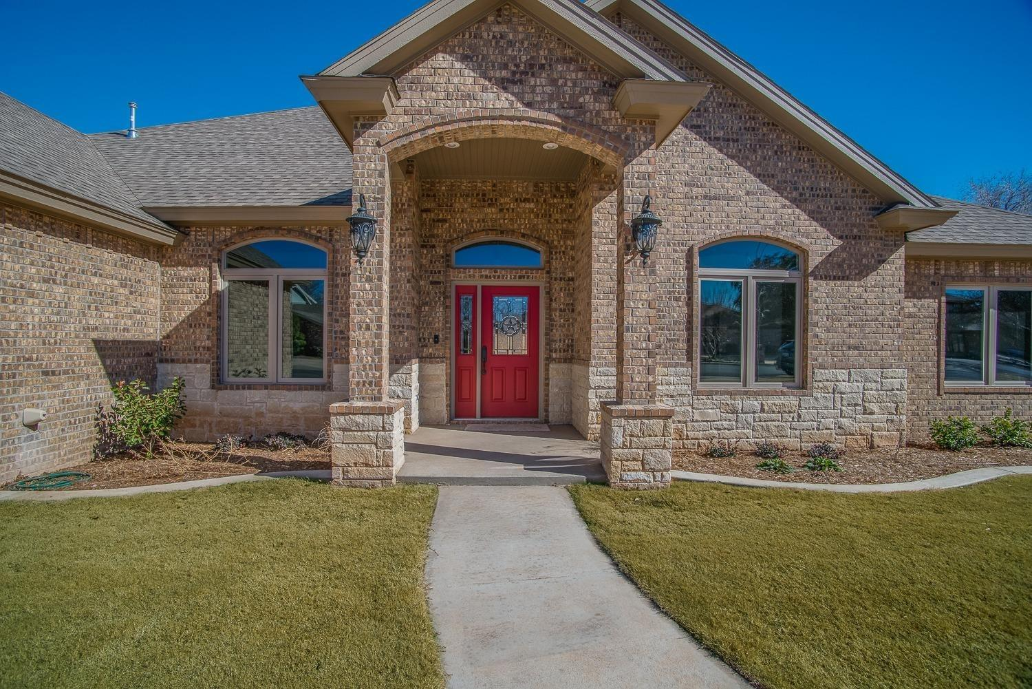 Motivated Seller relocating for job! Come see this newer construction home near TTU, LCU, and Hospitals. Built in 2016, this custom home has everything! 4 bedrooms, 3 bathrooms, basement, and office. It also has a huge covered patio and a well-appointed back yard. You won't find a better house in a better location for $120/sqft. Don't let this rare opportunity pass you by!