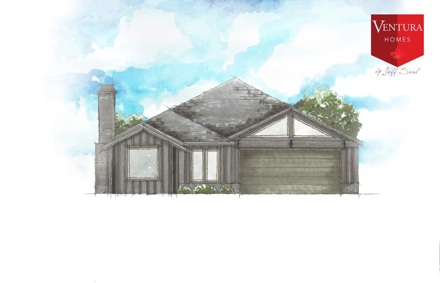 Be in this Amazing VENTURA HOMES New Construction by Late Spring 2020! Check out this 3/2/2 PLUS Bonus Room in Fox Ridge on Cul-De-Sac! Walk into Amazing Natural Light, Special Ceilings & Open floor plan great for Entertaining! Beautiful Kitchen offers Spacious Island, Pantry with Barn Door, Stainless Steel Appliances, Gas Range w/Decorative Vent hood! Isolated Master Suite w/Built In Desk, Double Granite Vanities, Walk-in Closet, Tiled Shower & Soaking Tub! Guest Bedrooms offer Special Ceilings & walk-in closets! Heated & Cooled Bonus Room leads to Fenced Backyard, Covered Patio, Sprinklers & Sod! Additional Features include Spray Foam Insulation, Faux Wood Blinds, Designer Hardware, Spacious Walk-in Closets, Built-in Linen Storage in Baths & Laundry, 1-2-10 Builder's Home Warranty...Cooper ISD! Close to Restaurants, Shopping, Medical Center & University! Come see what the Ventura Homes Difference is all about!