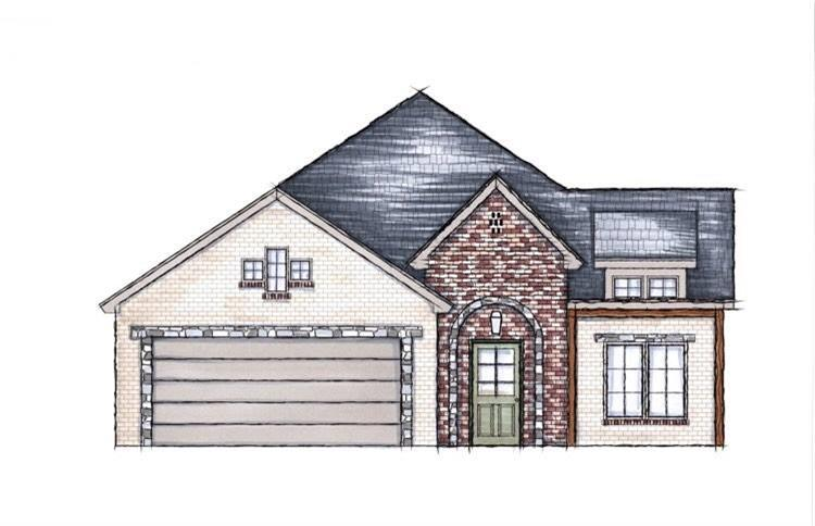 Check out this beautiful new construction in centrally located Hatton Place and Lubbock Cooper School District.  The open floor plan features a nice-sized living area with a vaulted ceiling with beam.  The kitchen boasts ample cabinet space and a large island.  The master features a special ceiling, double lav, separate tub and tiled shower and a spacious walk in closet.  There is also abundant storage throughout.  The exterior includes sod and sprinkler and a 6-foot fence.    Great value in an up and coming neighborhood.  Give us a call today!