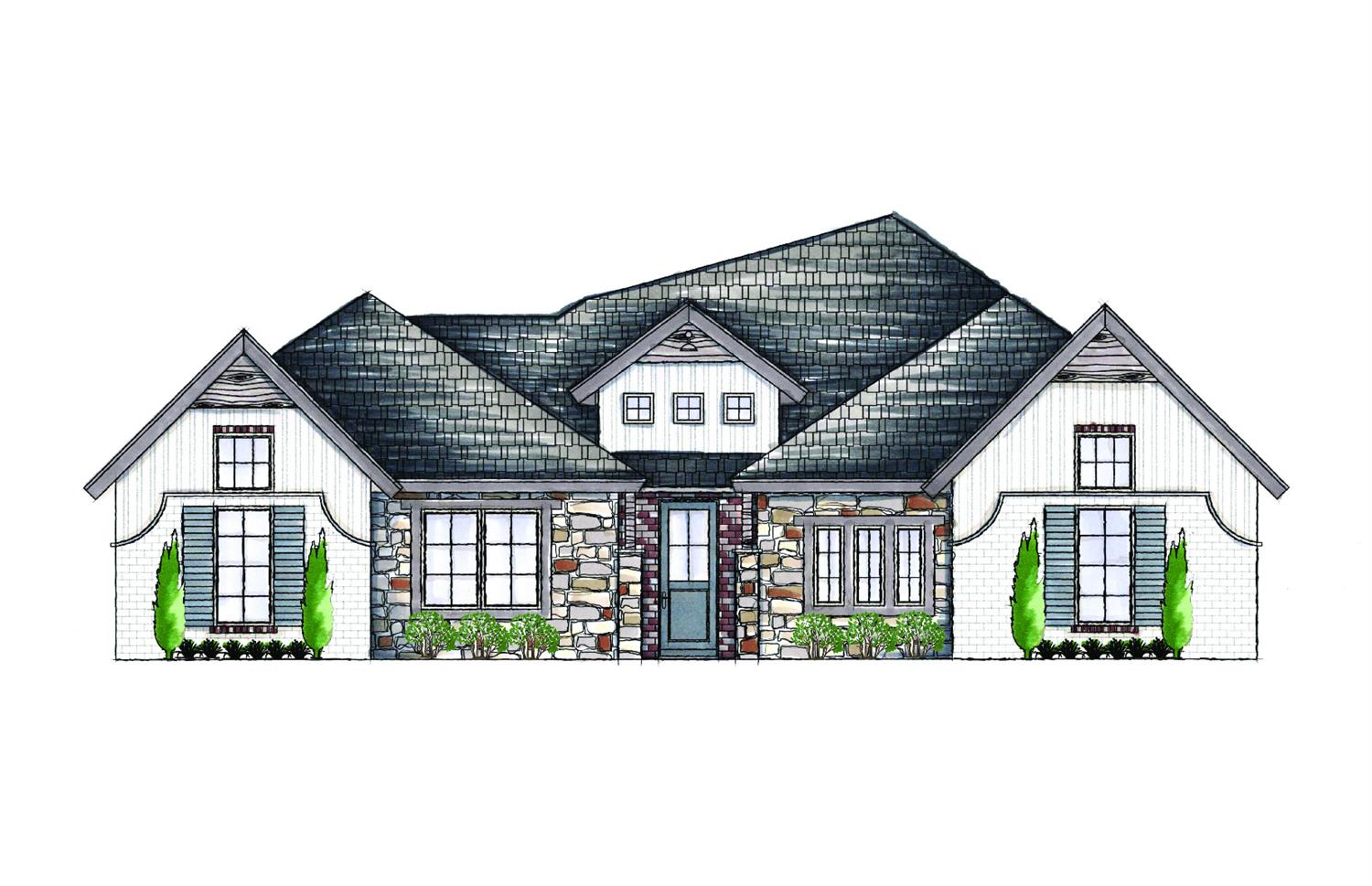 Southern Homes by Dan Wilson is proud to present The Carrick, a beautifully crafted new construction home for you and your family. Every home under construction has its own style and design, unique from its neighbor. You will be sure to find custom details and gorgeous finish selections throughout. Hatton Place is located south of 122nd Street and west of Indiana Avenue. It is south of Lubbock-Cooper's Laura Bush Middle School. The newest retail stores, grocery stores and restaurants are conveniently located nearby. Trusted home builder, quality construction and a wonderful new neighborhood...WELCOME HOME!