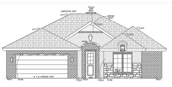 Southern Homes by Dan Wilson is proud to present The Belton, a beautifully crafted new construction home for you and your family. Every home under construction has its own style and design, unique from its neighbor. You will be sure to find custom details and gorgeous finish selections throughout. Viridian is located south of FM 1585 (130th Street) and west of University Avenue. It is home to the new Lubbock-Cooper East'' Elementary. The newest retail stores, grocery stores and restaurants are conveniently located nearby. Trusted home builder, quality construction and a wonderful new neighborhood...WELCOME HOME!