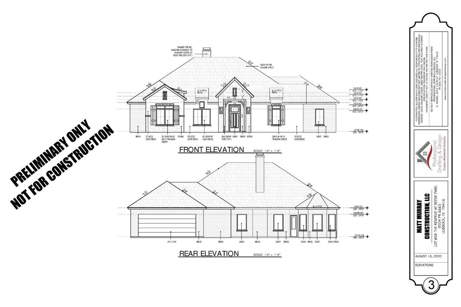 Photo for MLS Id 142717 located at 9504 Private Road 6665
