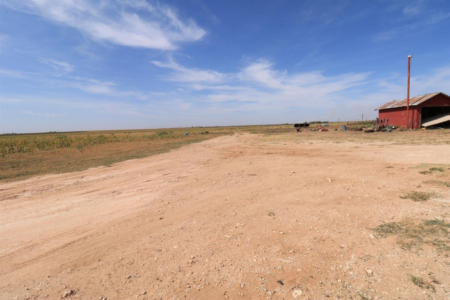 Outstanding property with acreage!