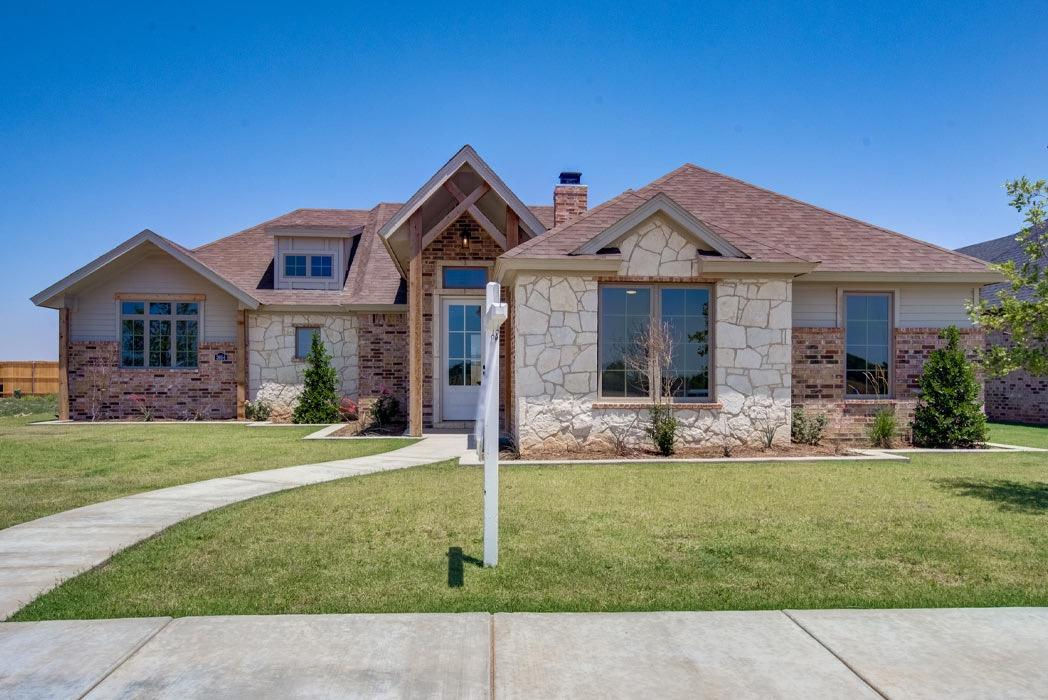 This beautiful Sharkey Custom Homes, Inc. is uniquely designed! You will love the attention to detail on the exterior of the house. You immediately notice the beautiful ceilings, tiled fireplace, spectacular lighting and gorgeous chef-inspired kitchen! This is a MUST see!  Call me today for a personal tour!