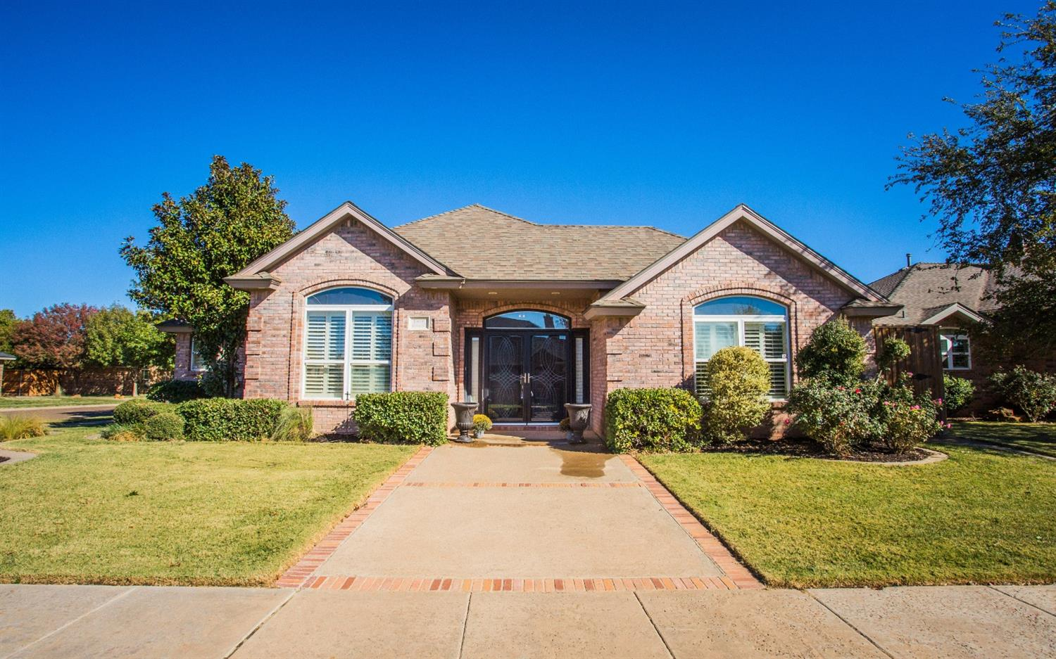 10901 Richmond - Lubbock