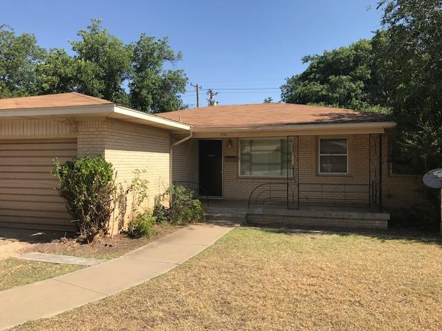 2 bed 1 bath renting for $1,000 through 6/30/21