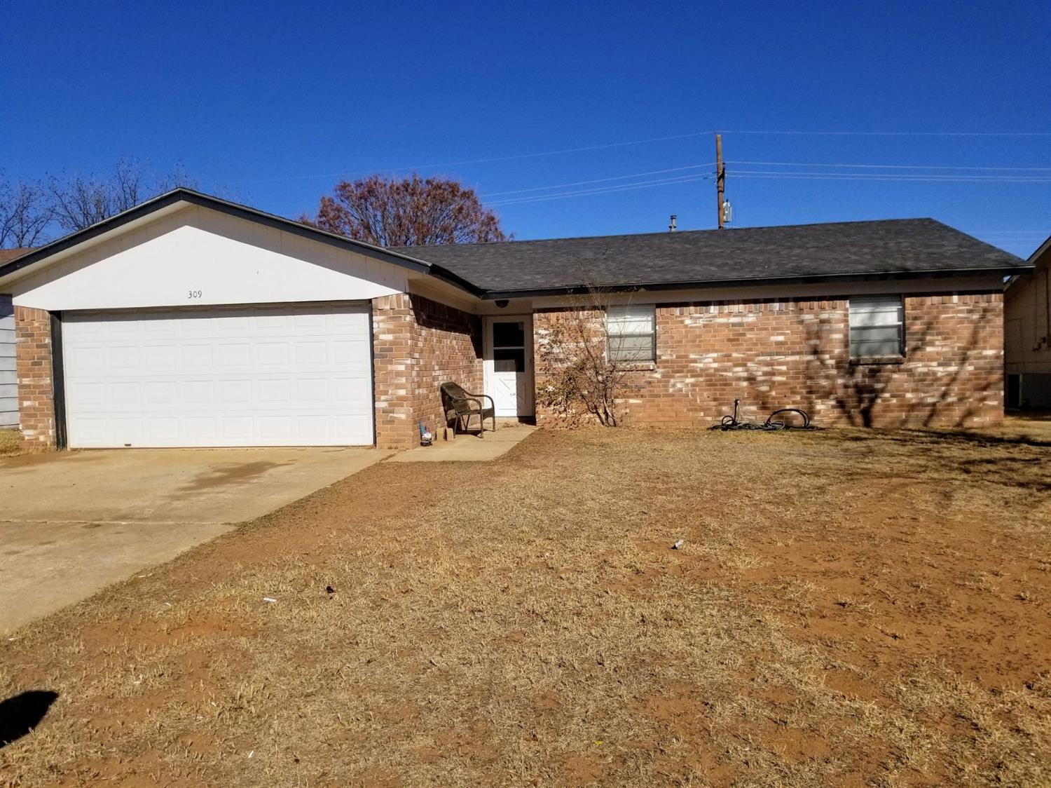 Photo for MLS Id 145183 located at 309 Pecan