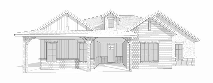 This stunning home by Rod Burgett Homes is one of a kind. This spacious 4 bed 3 bath will be finished to perfection. Offering the space and location you've been dreaming of.