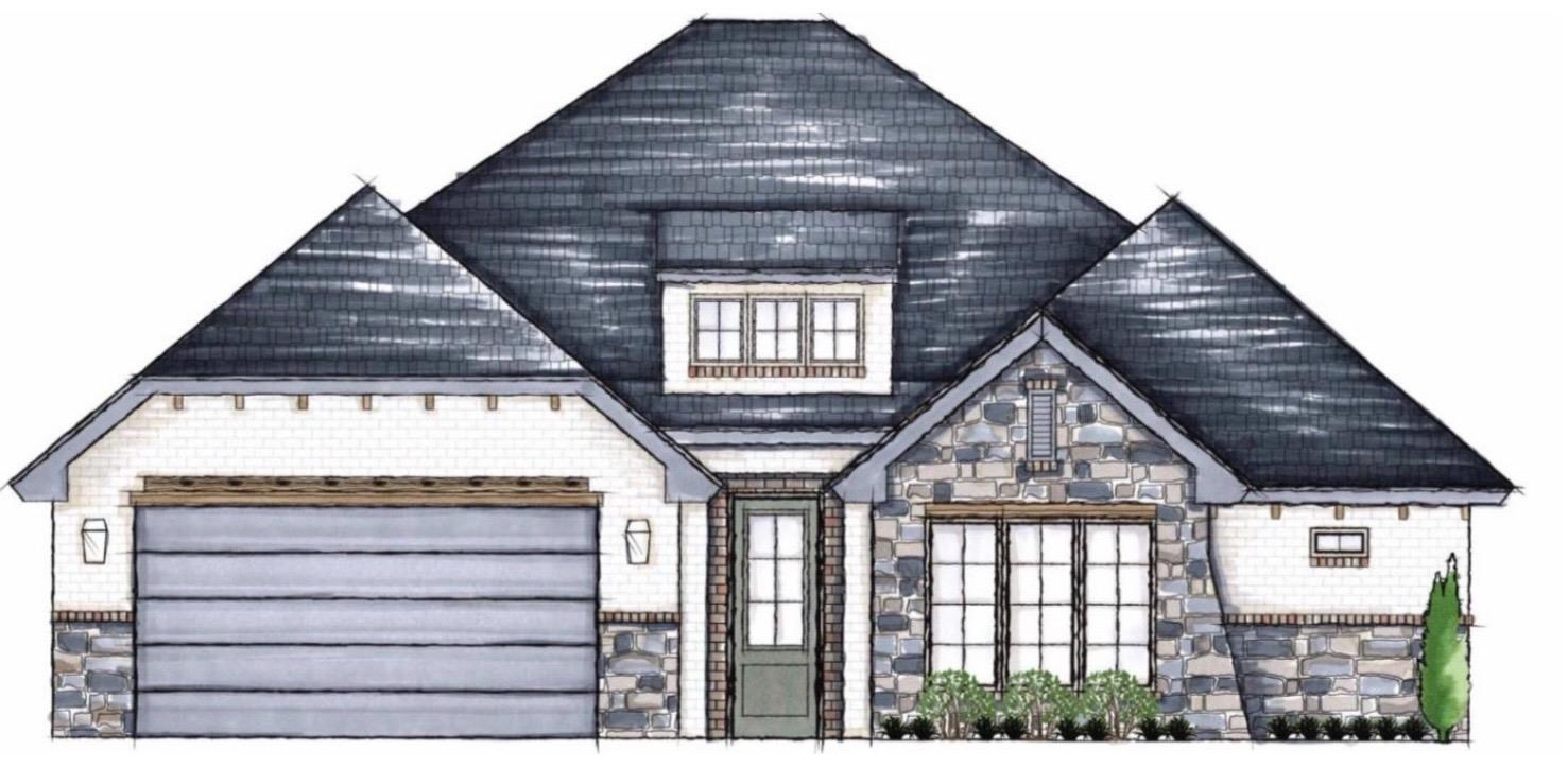 Southern Homes by Dan Wilson is proud to present The Delridge, a beautifully crafted new construction home for you and your family. Every home under construction has its own style and design, unique from its neighbor. You will be sure to find custom details and gorgeous finish selections throughout. Estimated completion is summer 2021!    Stonewood Estates is located south of 114th Street and east of Frankford Avenue. It is conveniently found in the Lubbock-Cooper School District. The newest retail stores, grocery stores and restaurants are just minutes away. Trusted home builder, quality construction and a wonderful new neighborhood...WELCOME HOME!    *All selections are subject to change*