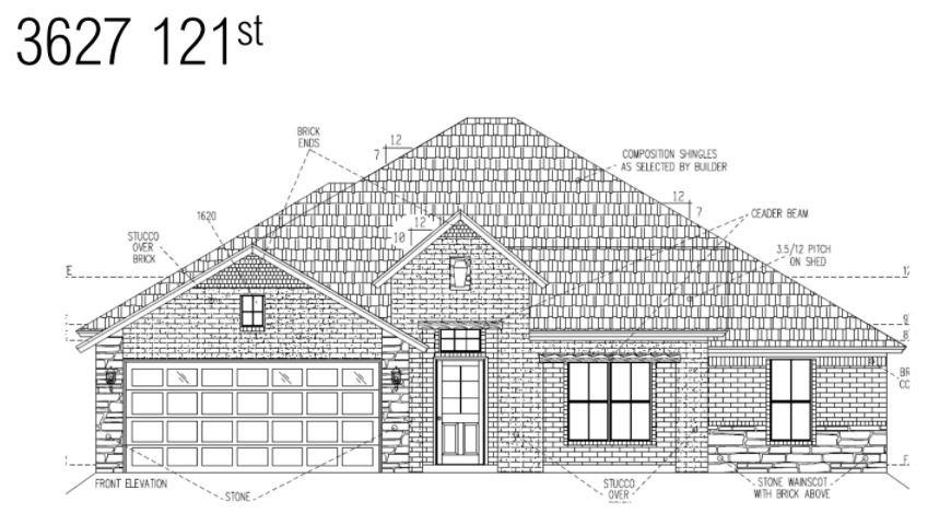 Photo for MLS Id 146266 located at 3627 121st