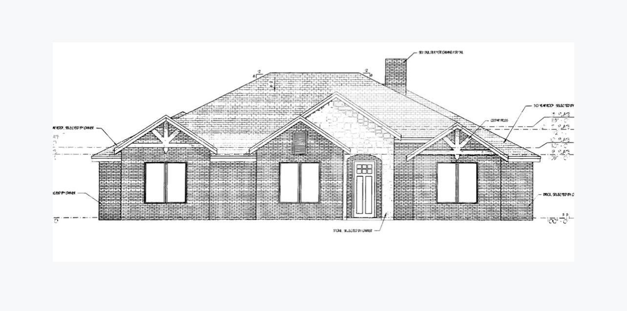 Highly Sought out Neighborhood in Frenship ISD~Welcome to *THE Ridge* This excellent floorplan will fit all of your entertaining and family needs!  Sprinkler Front and Back, SOD Front and Back, High end Interior Finishes~Call today to schedule your appointment!