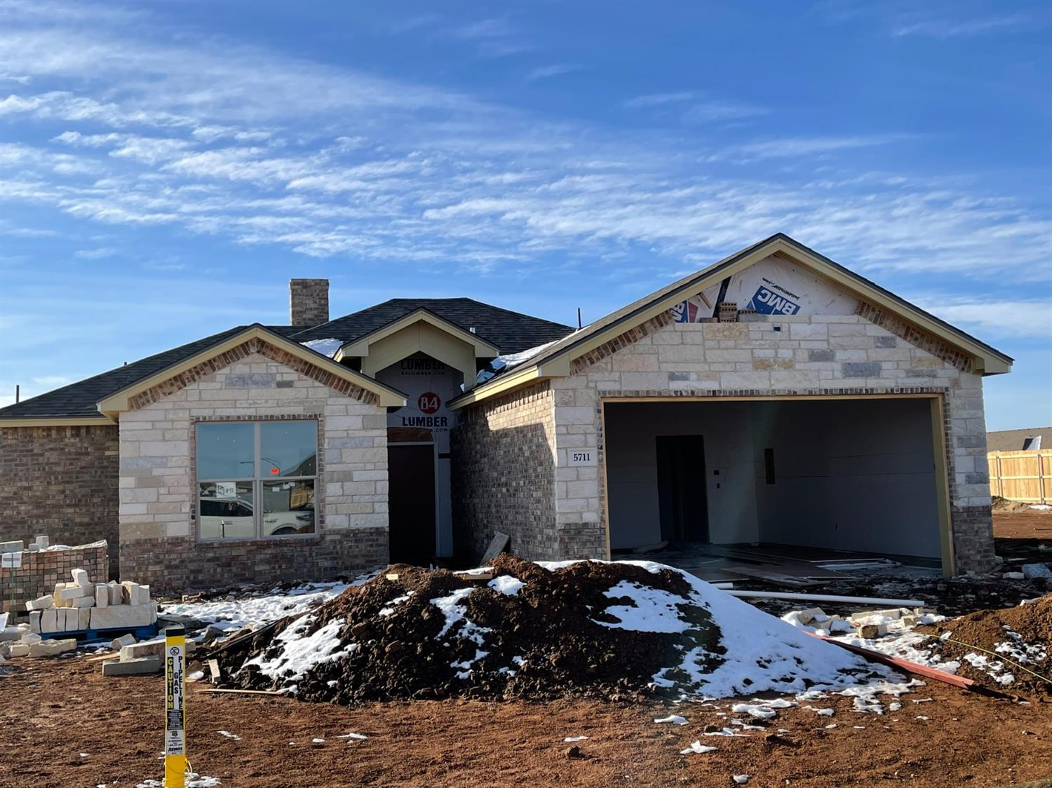 Welcome Home! Another beauty by Edge Homes featuring designer finishes, gorgeous color scheme and an amazing layout! Sprinkler Front, Back, Sod, Covered Patio and so much more!