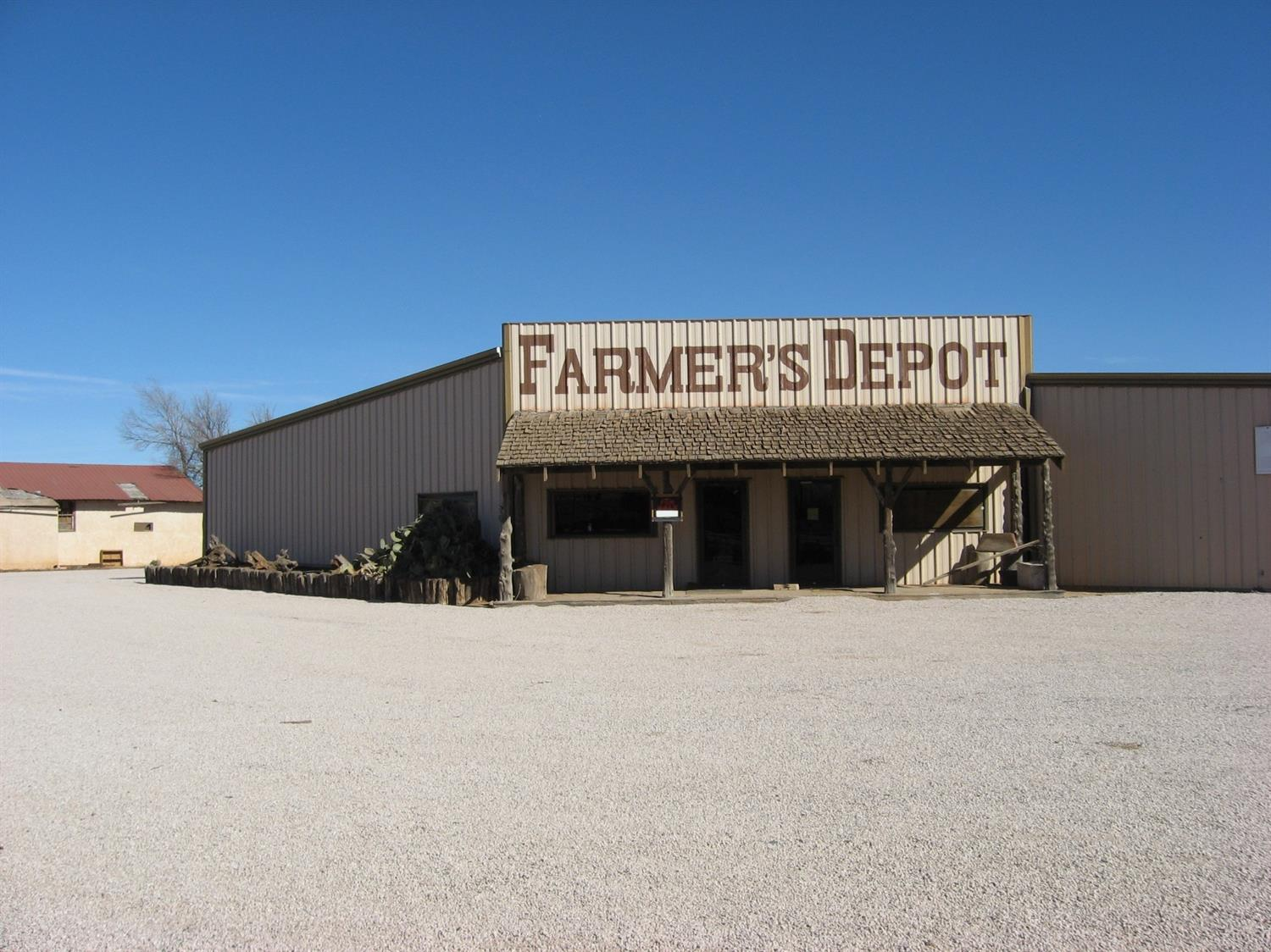 Farm Store for sale on 3 Acres at North University and FM 1294. operated as an area farm store for many years. Sale includes assorted supplies, antiques, and shelving. All to be sold as is Restaurant area.  Farm Store on 3 Acres   Inground Dock   Restaurant Area   assorted Supplies and Antiques   Needs HVAC System.