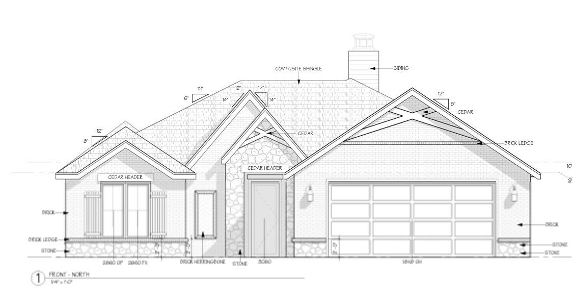 Beautiful new construction home built by Clearview Custom Homes in highly sought after Westmont. Westmont is in the Frenship Independent School District. This home features an open concept, three large rooms all with their own bathroom, a separate dining area, and high end features you have come to know and love from Clearview.