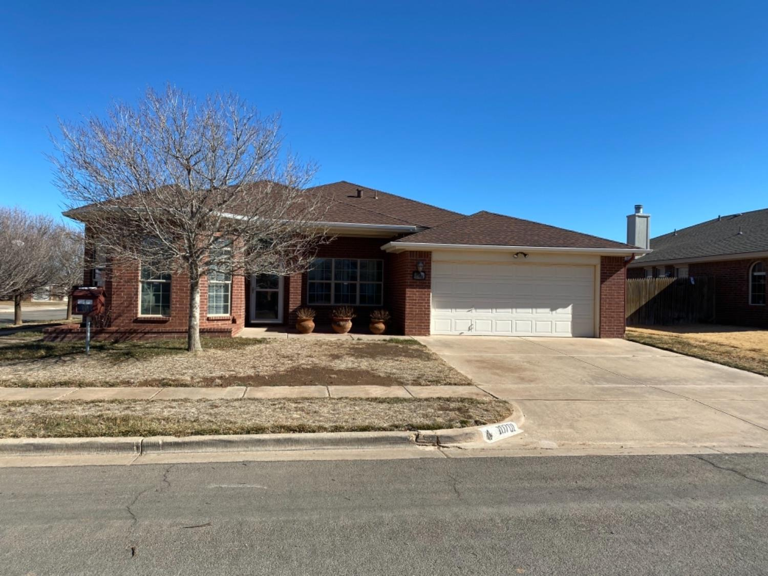 This one owner custom home built in 2005 has everything you need and is conveniently located in the Cooper ISD School District.  It's in a prime location that is close to shopping, dining and fun.  The home features 4 bedrooms, 2 1/2 baths and a finished basement with an entire wall of built-ins. A really neat feature is the registered Little Free Library book-sharing box in the front yard. This home has a nice flow with an isolated master suite. The oversized master bedroom has two walk-in closets.  You will be hard pressed to find a home this size in this neighborhood. Oh and did I mention there are two living areas?  The kitchen opens to the living room, has two pantry areas and island and lots of storage.   Several doorways are extra-wide making it handicap accessible.  This home is a must see! Listing agent is related to the seller.