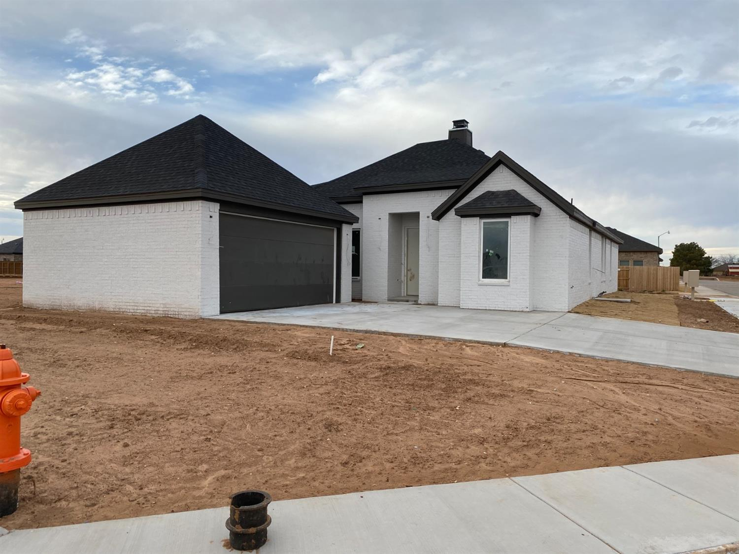 This new build has everything you've been looking for! Enjoy the quiet Stonewood Estates neighborhood and Lubbock-Cooper schools. You'll find three bedrooms, two bathrooms, fantastic granite countertops, and sleek vinyl plank flooring. House is under construction and expected to be completed by March.