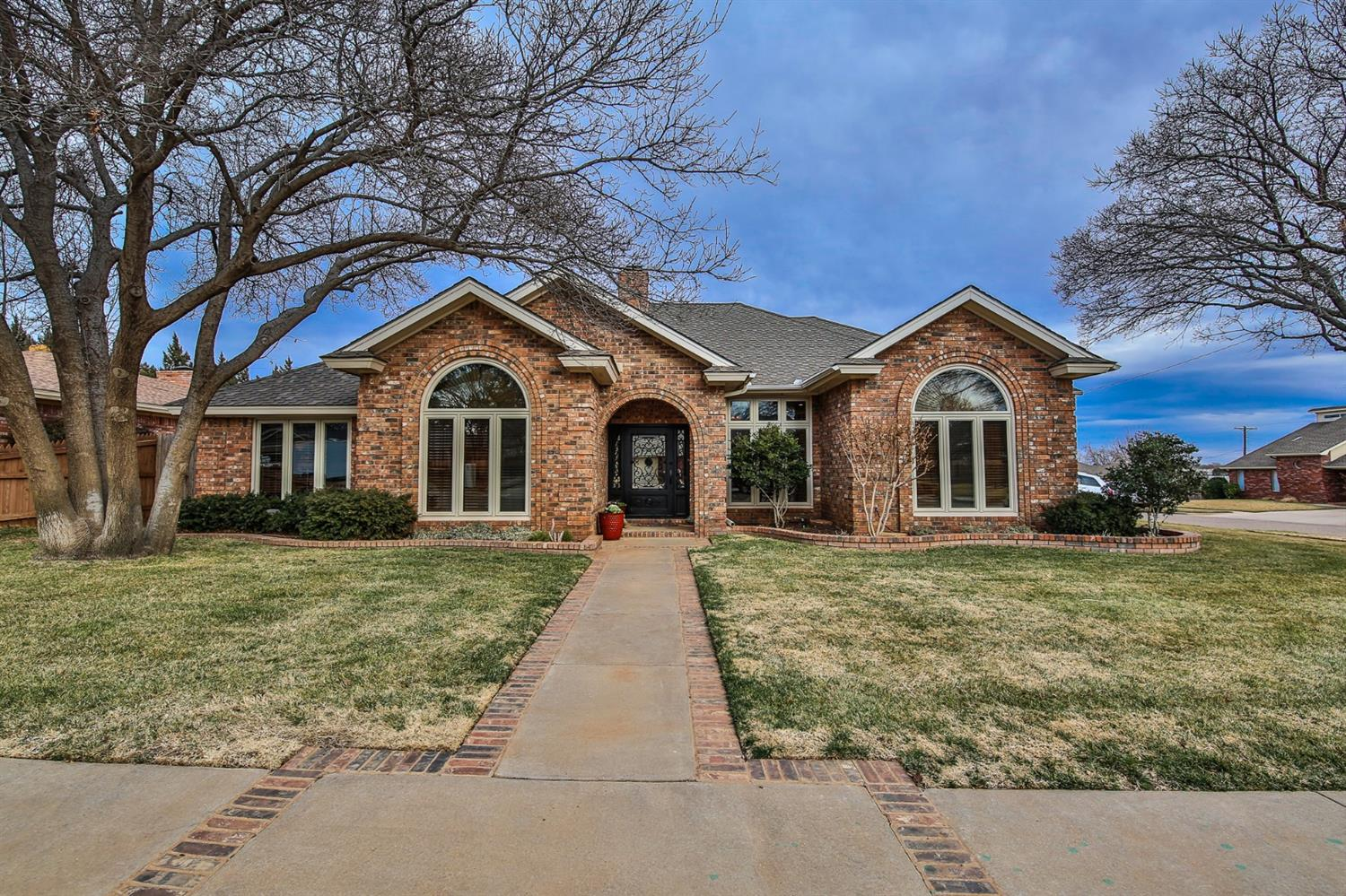 This home has it all. It is located on a large corner lot in Frenship School district. It is a one owner, 3/2/2, with a basement, oversized garage, and additional parking. This is a custom built and very well maintained home. This home is updated with high quality wood cabinets, beautiful natural granite, a gorgeous iron front door, new windows, and so much more. Please call for a private tour.