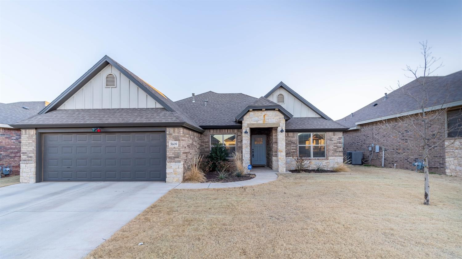 Absolutely awesome 4/2/2 in Cooper ISD. You will love this light, bright, open home.  Beautiful finishes and touches inside and out. The isolated master suite includes a spacious bathroom and large walk-in closet. Nice size backyard. Make this one yours today!