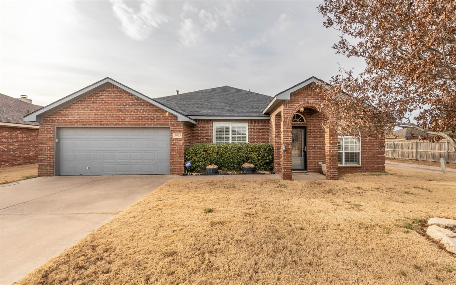 Move right in to this fabulous 4 bedroom, 3 bath home in Cooper LISD. Two living areas & large open-style kitchen with center island is an entertainer's dream. Large mater suite w/ special ceiling & inviting master bath! This home is wired for surround sound, covered patio, privacy fence. Don't miss this warm and inviting home!