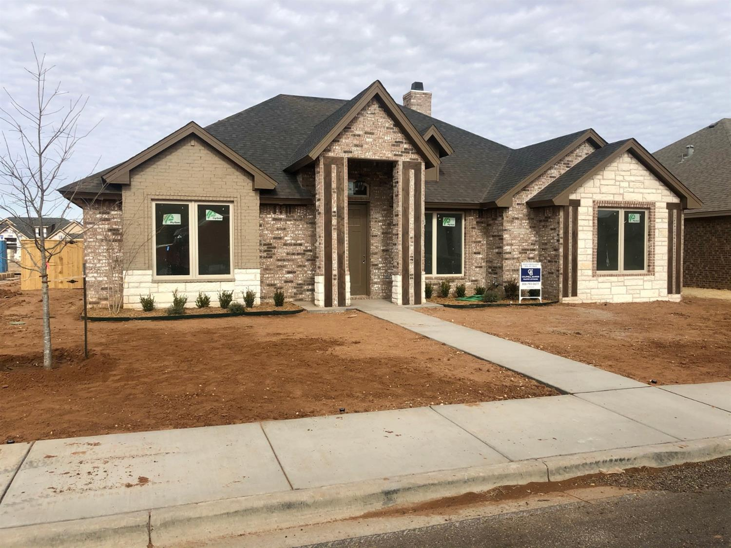 Beautiful new construction built by M & M Homes in Preston Manor! Open kitchen with island to the living area. Beautiful quartz counters. Gorgeous lighting. Perfect for entertaining. 3 bedroom 2.5 bath 2 car garage. Enjoy the club house, pool & tennis courts. Dog park and walking path adds to this lovely neighborhood. Beautiful colors & finishes. M & M Homes takes pride in their work. M & M Homes has been serving in the local construction industry for 20 years. Our motto, Building Homes for the Next Generation''is our core value as we strive to keep up with the changing trends and new technology in the construction field. Our goal is not only to be your builder of choice, but also to be the family builder for years to come.  Hurry to see this home and call it yours!
