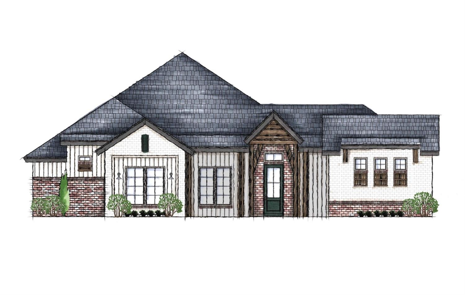 Southern Homes by Dan Wilson is d to present The Bloomsdale. This beautiful 4 bedroom, 3 bathroom, 3 car garage home is beautifully crafted and designed. The Stratford Pointe Neighborhood is located in the popular Cooper School District. Quality construction, fabulous location and a trusted name! WELCOME HOME! Estimated completion is summer 2021!    *All selections are subject to change*