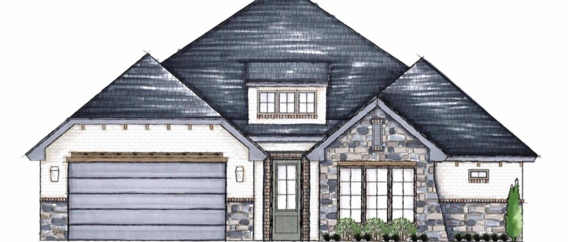 Southern Homes by Dan Wilson is proud to present The Delridge, a beautifully crafted new construction home for you and your family. This home is uniquely designed with you in mind. You will be sure to find custom details and gorgeous selections throughout. Estimated completion is summer 2021!         Hatton Place is located south of 122nd Street and west of Indiana Avenue. It is south of Lubbock-Cooper's Laura Bush Middle School. The newest retail stores, grocery stores and restaurants are conveniently located nearby. Trusted home builder, quality construction and a wonderful new neighborhood...WELCOME HOME!    *All selections are subject to change*