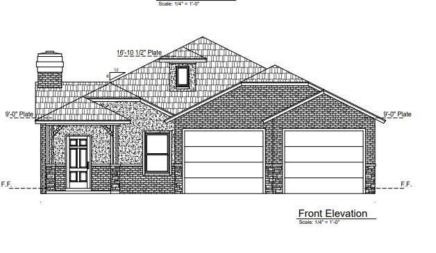 GORGEOUS Home in Frenship ISD~Brand New Subdivision~