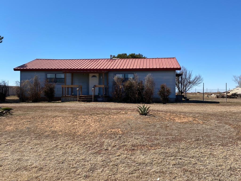Gorgeous Home just 15 mins from Lubbock in Smyer School District.Large 1 ACRE lot with a storage building .Don't miss this beauty. Well kept home with Large open living room and spacious walk-in closets. Refrigerator and free standing range conveys. Hardwood flooring throughout, New hot water tank, new backdoors , 2 year old HVAC unit and much more. Too many  to mention. Refer to the attached document.  Property Extras:  Pine, Fuchsia  and Apricot Trees ,Crepe Myrtle Bushes and Agave plants