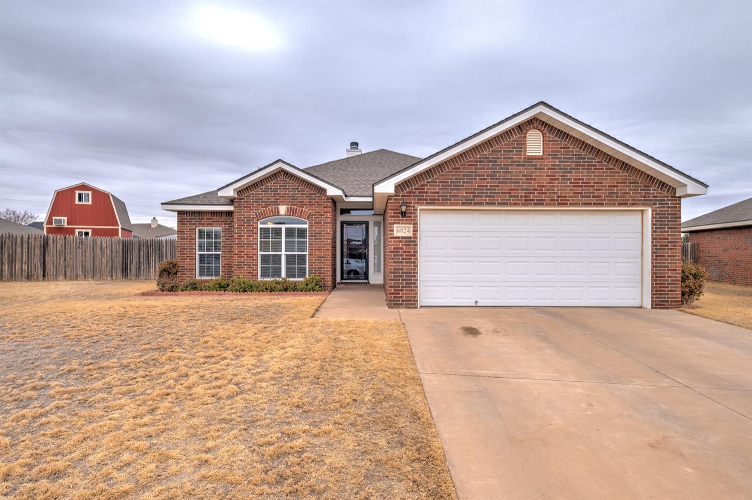 This is a Beautifully updated 3 Bedroom 2 bath home with beautiful neutral paint throughout.  It has updated floors a huge backyard and is on a quiet Cul-de-sac in Frenship ISD. New Roof and under 190K, don't miss this great home!!