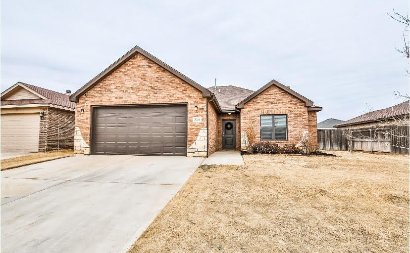 Check out this Lovely 4/2/2 Cambridge Way Property! Built in 2015. This home has all the features you will want! Open Concept design, High Ceilings, Fresh paint throughout, brand new hot water heater and an Isolated Master Bedroom. Buyers will fall in love with the large open kitchen with gorgeous stained cabinets, Breakfast Bar, Granite counter tops and Walk-in Pantry. Not to mention the Large Master bedroom and a spa-like master bath, Separate shower & Great walk-in master closet. Other highlights include Covered Patio, fireplace, large laundry room with extra storage and Automatic Sprinkler. Swing by the open houses this Sunday February 28th from 2-4. Or Call for your private tour today!