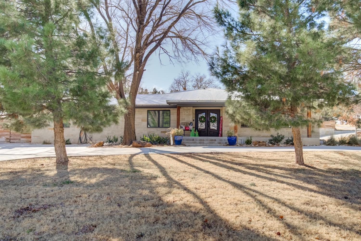 Photo of 3207 Canyon Road, Lubbock, TX 79403
