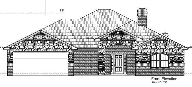Photo for MLS Id 150625 located at 407 Cowboy