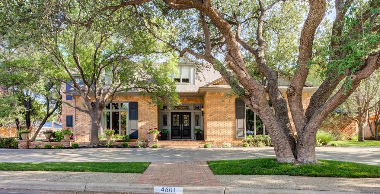Photo of 4601 9th Street, Lubbock, TX 79416