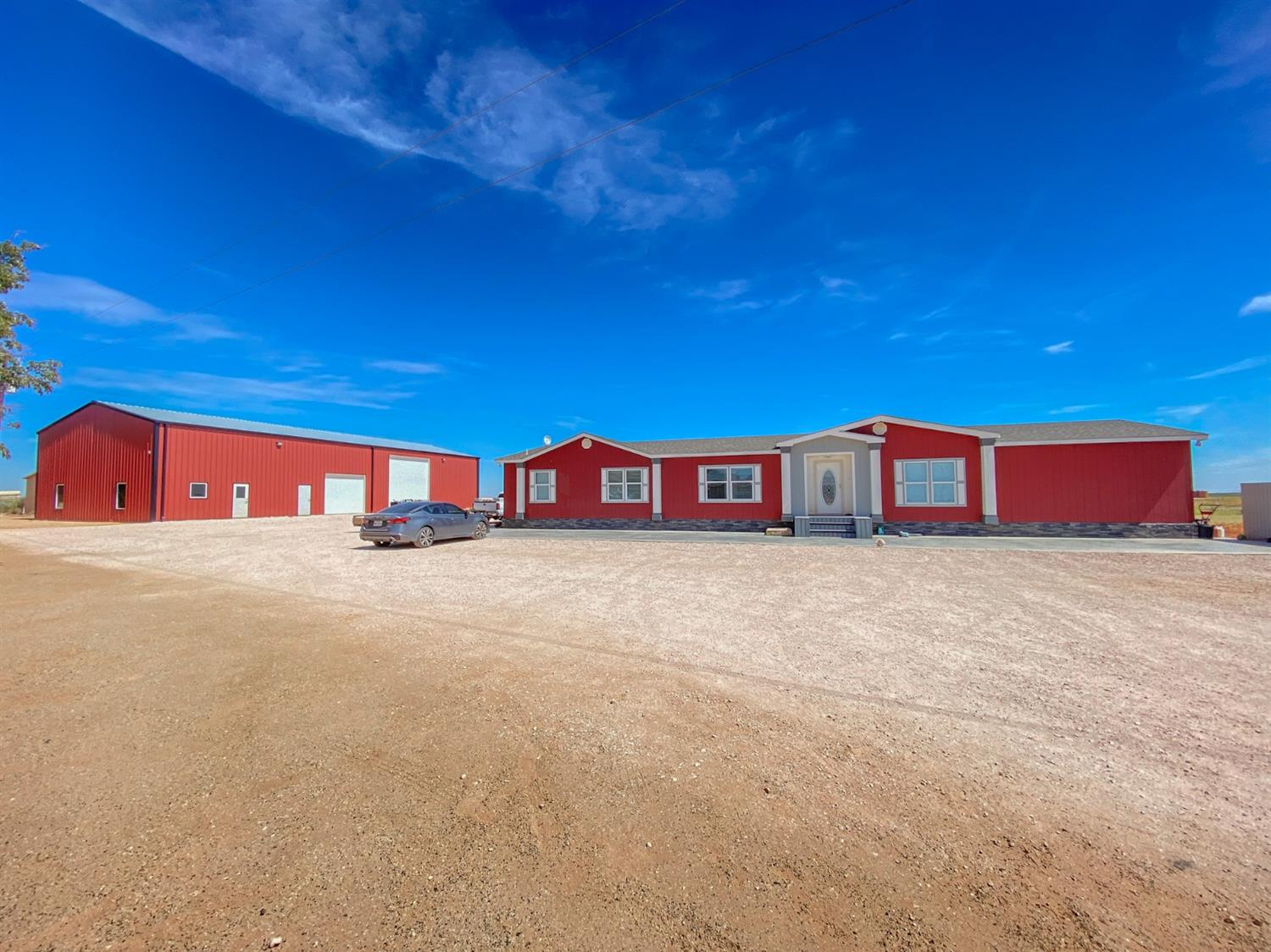 Photo for MLS Id 155144 located at 721 County Road 106