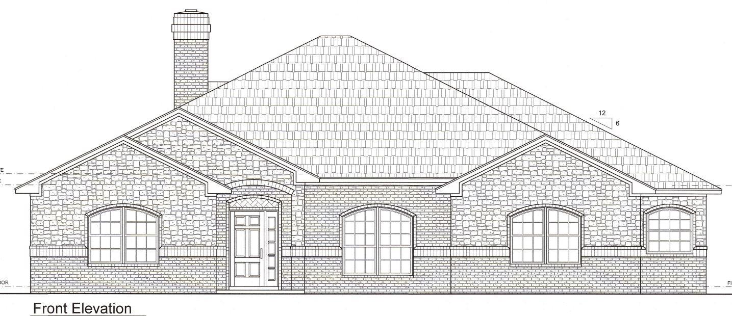 Photo for MLS Id 155177 located at 2209 County Road 7815