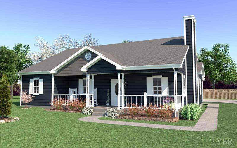 8 Leeward Way Lot, Lynchburg, VA 24501