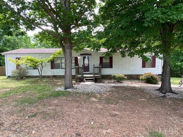 723 Moorman Mill Road, Rustburg, VA 24588