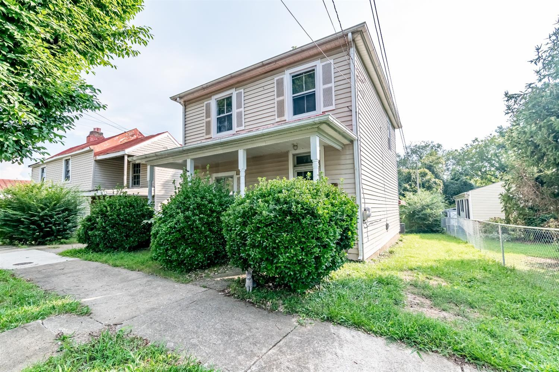 71 Polk Street, Lynchburg, VA 24504