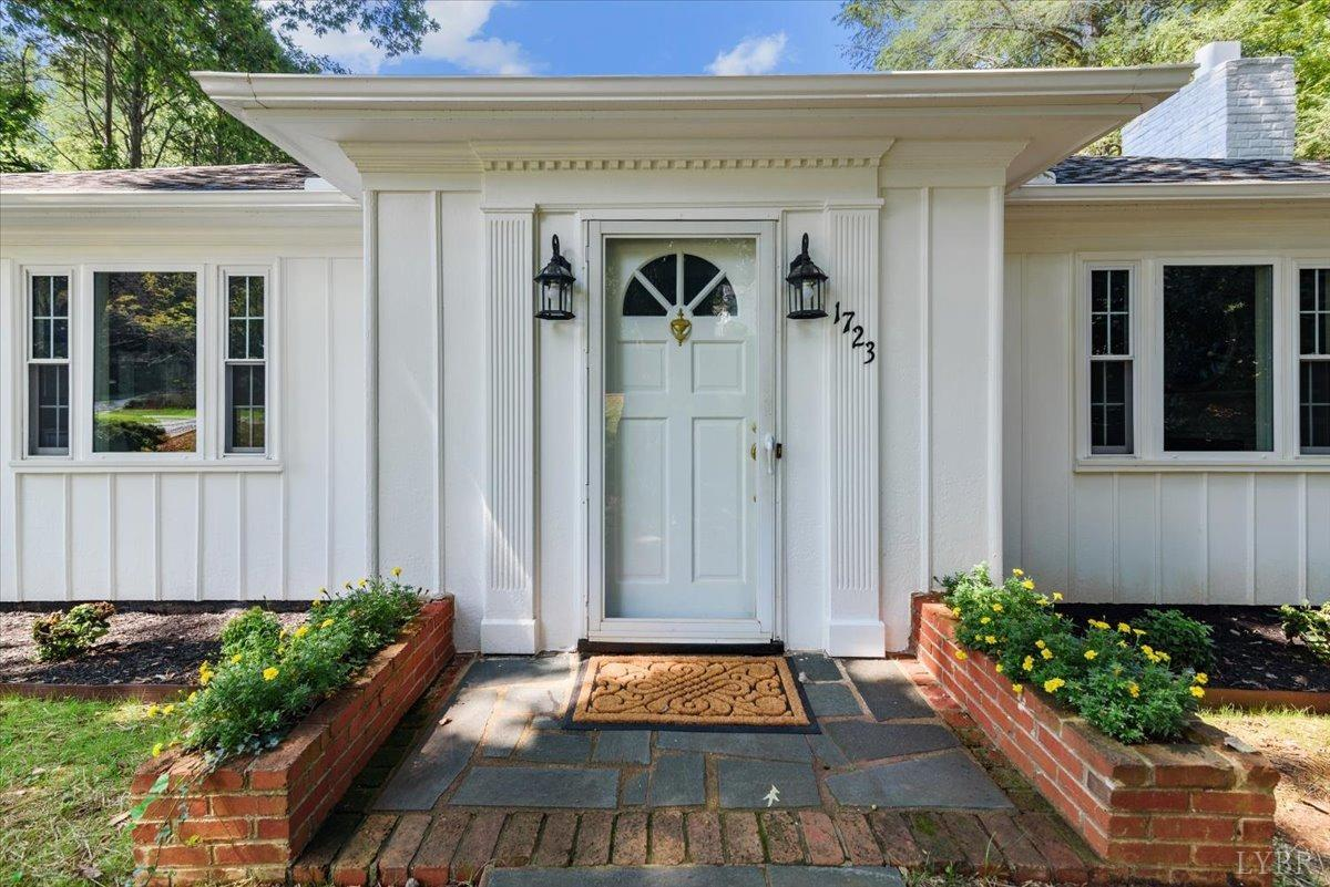 1723 Spottswood Place, Lynchburg, VA 24503