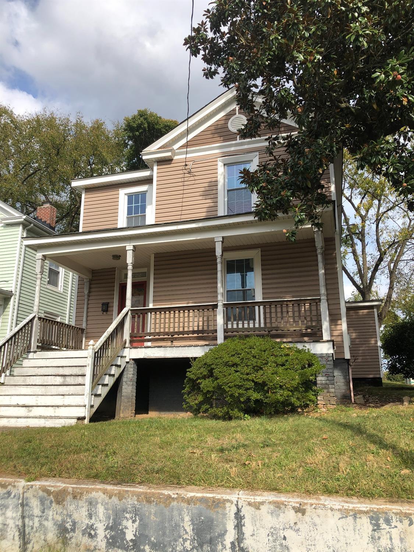 1722 Fillmore Street, Lynchburg, VA 24501