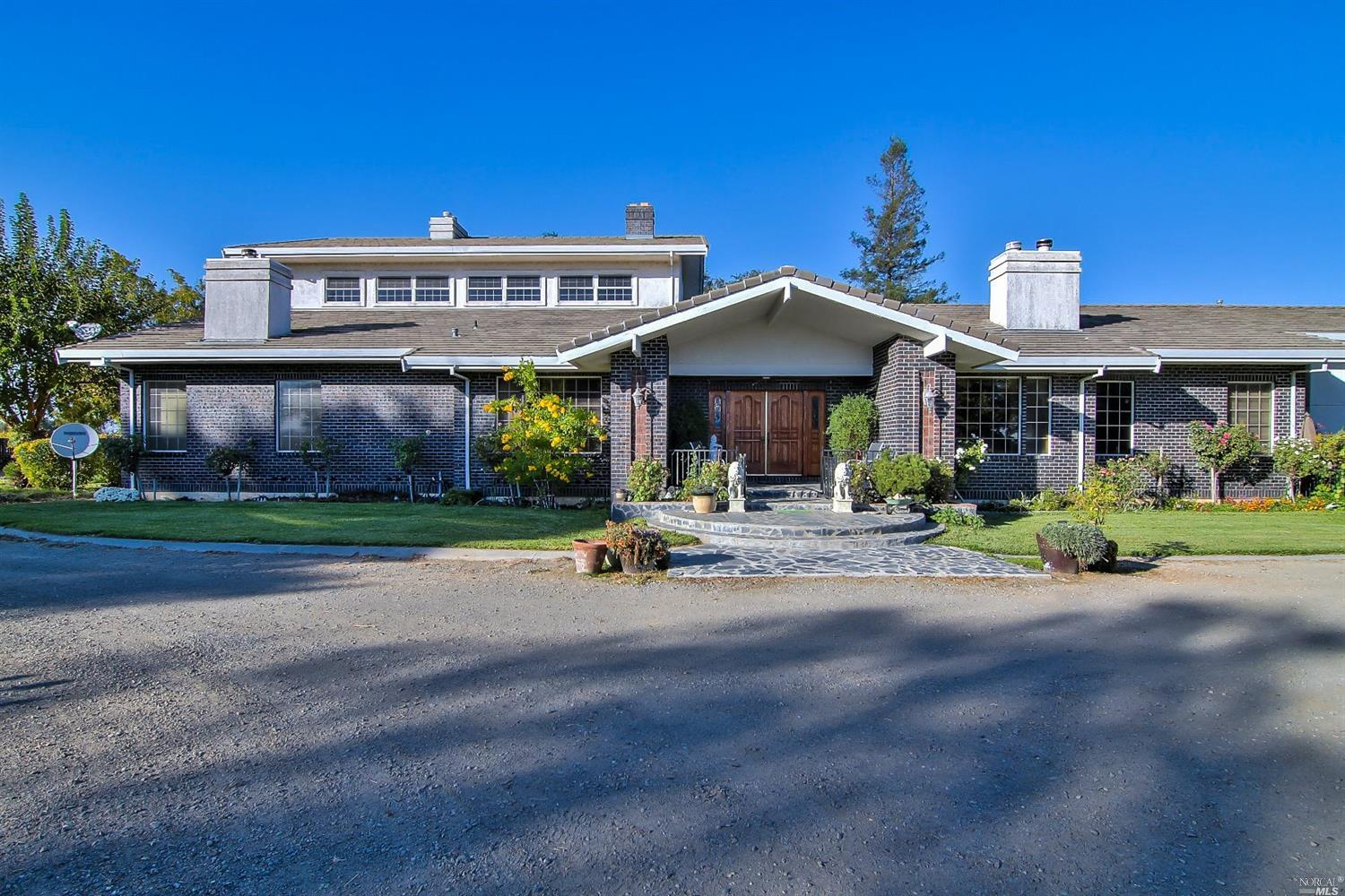 Photo of 4875 McCune Road, Winters, CA 95694