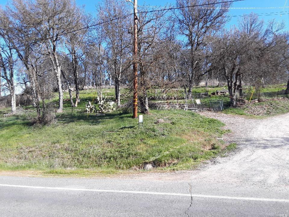 8760 Lake St, Lower Lake, CA, 95457