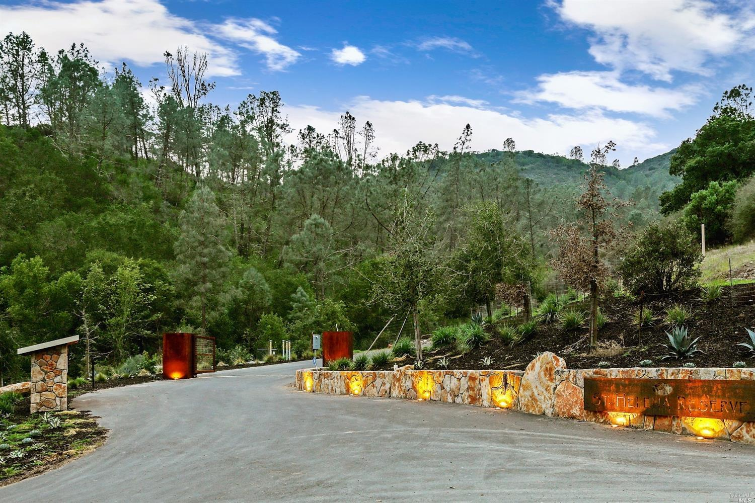 Photo of 100 Reserve Road, St. Helena, CA 94574