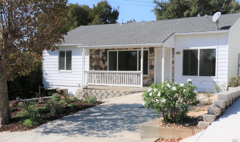 15 Corte Del Sol, Benicia, CA 94510
