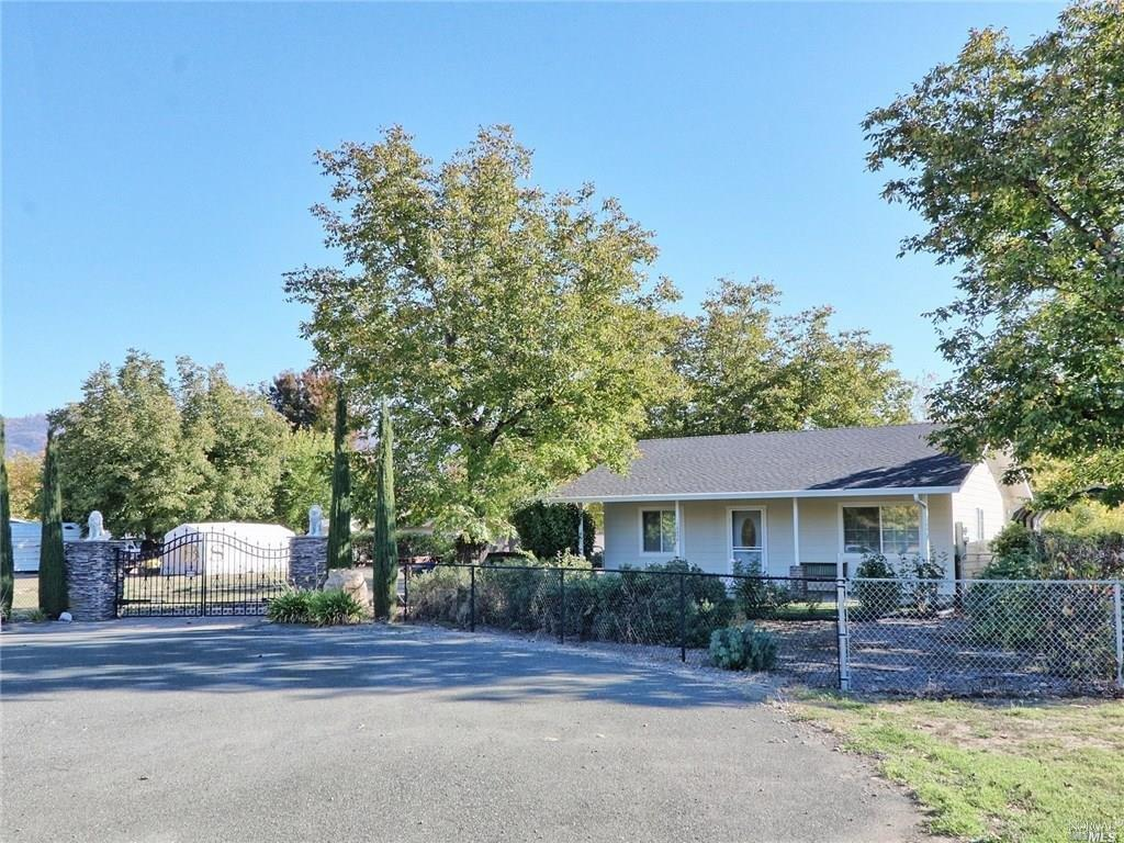 10030 Hagemann Lane, Upper Lake, CA 95485