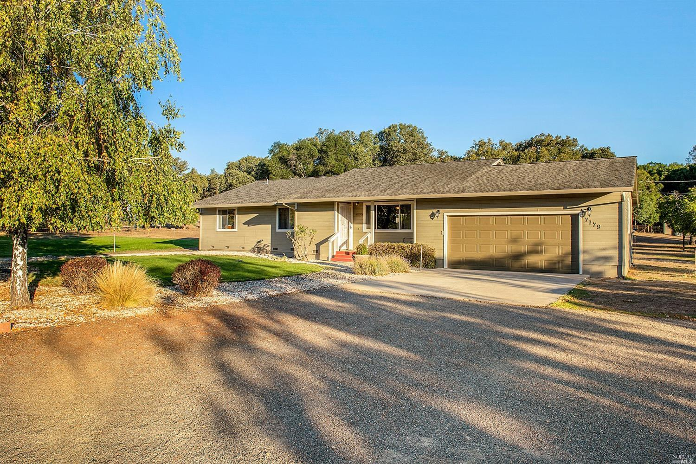 7179 Highland Springs Road, Lakeport, CA 95453