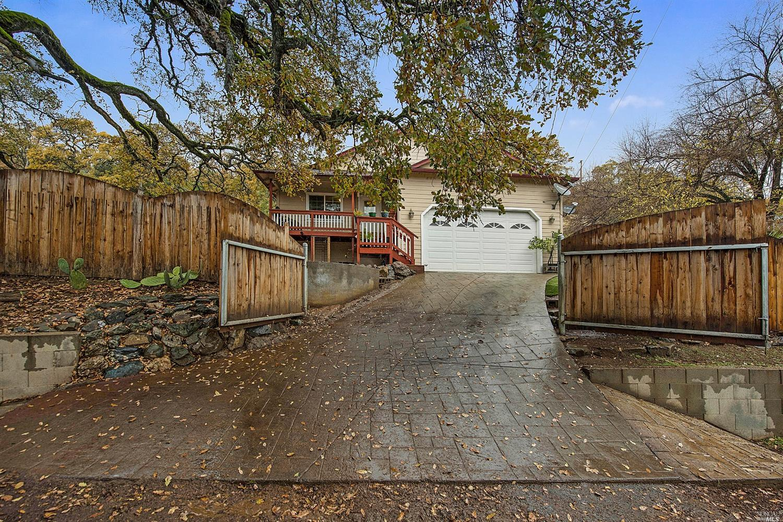 12738 Oakgrove Avenue, Clearlake Oaks, CA 95423